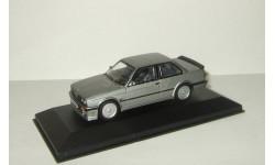 БМВ BMW E30 Coupe 325i Sport Corgi 1:43 VA13400, масштабная модель, 1/43