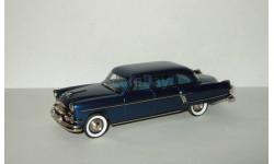 лимузин Паккард Henney Packard Limousine 1954 Brooklin Models 1:43, масштабная модель, scale43