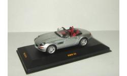 БМВ BMW Z8 2001 IXO 1:43 MOC076, масштабная модель, 1/43, IXO Road (серии MOC, CLC)