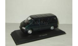 Фольксваген VW Volkswagen Transporter Caravelle T4 Schabak 1:43, масштабная модель, 1/43