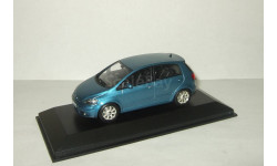 Фольксваген VW Volkswagen Golf+ Minichamps 1:43
