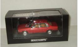 Ауди Audi 100 GL 1979 Minichamps 1:43 400015101, масштабная модель, 1/43