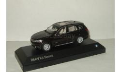 БМВ BMW X5 F15 2015 4x4 Paragon Models 1:43, масштабная модель, 1/43