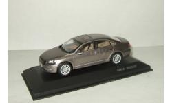 Фольксваген VW Volkswagen New Passat B7 (Американская/Китайская версия) Paudi 1:43, масштабная модель, 1/43, Paudi Models