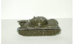 танк Т 54 Тула Тульский патрон завод Сделано в СССР 1:72, масштабная модель, 1/72, Тульский патронный завод