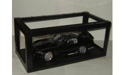 Додж Dodge Viper Competition Car 2004 Черный AutoArt 1:18 80421