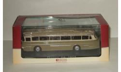 автобус Икарус Ikarus 66 1955 Atlas 1:72, масштабная модель, 1/72