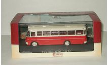автобус Икарус Ikarus 620 1959 Atlas 1:72, масштабная модель, 1/72