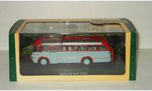 автобус Вольво Volvo B 616 1953 Atlas 1:72, масштабная модель, 1/72