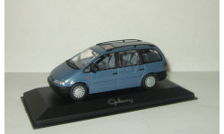 Форд Ford Galaxy 1 1997 Minichamps 1:43, масштабная модель, 1/43