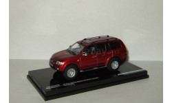 Мицубиси Mitsubishi Pajero Sport II 4x4 4WD Vitesse 1:43 29361, масштабная модель, 1/43
