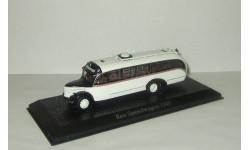 автобус Reo Speedwagon 1946 Atlas 1:72, масштабная модель, 1/72