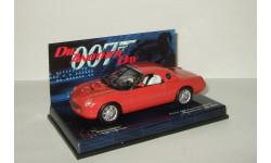 Форд Ford O3 Thunderbird James Bond Джеймс Бонд к/ф Умри но не сейчас 2002 Minichamps 1:43 04513, масштабная модель, 1/43