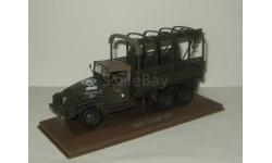 GMC CCKW 353 Военный кран 1945 Atlas 1 43