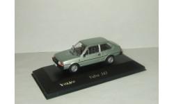 Вольво Volvo 343 1980 PremiumX Atlas, масштабная модель, 1:43, 1/43