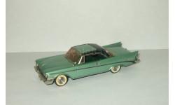 Крайслер Chrysler Saratoga WMS 63 Western Models 1:43