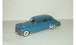 Desoto Suburban 1947 Western Models 1:43, масштабная модель, 1/43