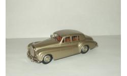 Роллс Ройс Rolls Royce SIlver Cloud III 1964 Western Models 1:43