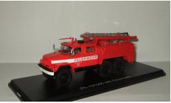 Зил 131 АЦ 40 (131) 6х6 Feuerwehr Пожарная ГДР Premium ClassiXXs 1:43 PCL47016, масштабная модель, scale43
