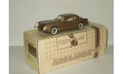 Studebaker Avanti I 1963 Minimarque 43 1:43