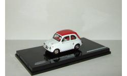 Фиат Fiat Abarth 595 SS 1964 Vitesse 1:43 24506, масштабная модель, scale43