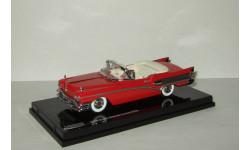 Бьюик Buick Special Convertible 1958 Vitesse 1:43 36260, масштабная модель, scale43