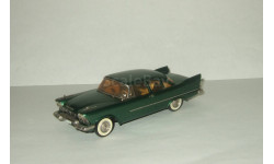 Плимут Plymouth Plaza Business Coupe 1958 Western Models 1:43