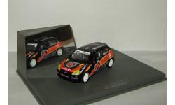 Рено Renault Clio Sport Cup ELF № 2 Mc Donald's Universal Hobbies 1:43, масштабная модель, scale43