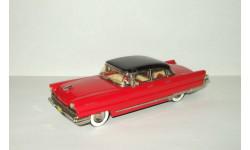 Линкольн Lincoln Premiere 1956 Madison Models 1:43 Limit MAD 5, масштабная модель, scale43