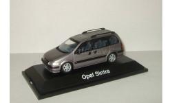 Опель Opel Sintra Schuco 1:43 04292, масштабная модель, 1/43