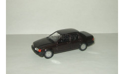 Форд Ford Sierra 1982 Седан Schabak 1:43 Made in Germany (1999 г.), масштабная модель, 1/43