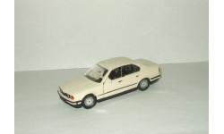 БМВ BMW 535 E34 1988 Schabak 1:43, масштабная модель, 1/43