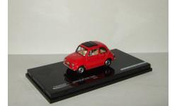 Фиат Fiat 500 D 1960 Vitesse 1:43 24505, масштабная модель, 1/43