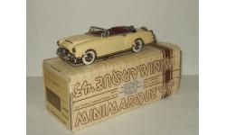 Packard Caribbean Convertible 1953 Minimarque 43 1:43