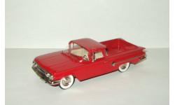 Chevrolet El Camino 1960 Motor City USA / Design Studio 1:43 DS 7 Limit 50 pcs