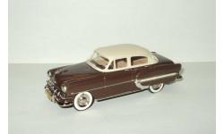 Chevrolet Bel Air Four door 1954 USA Models 1:43 USA 5 Limit 50 pcs