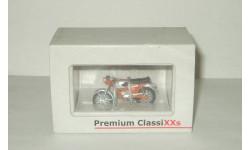 мотоцикл Zundapp KS 50 Watercooled Premium Classixxs 1:43 11800
