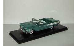 Форд Edsel (Ford Elite) Citation Convertible 1958 Spark 1:43 S2961, масштабная модель, scale43