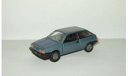 Ваз 2108 Жигули Lada СССР Агат Тантал Радон 1:43, масштабная модель, Агат/Моссар/Тантал, scale43