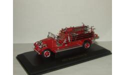 Пожарный автомобиль Buffalo Type 50 1932 Signature 1:43