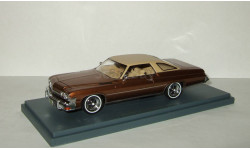 Бьюик Buick Le Sabre 2d hardtop coupe 1974 Neo 1:43 NEO44120, масштабная модель, 1/43, Neo Scale Models