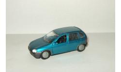 Опель Opel Corsa B Пятидверная Gama 1:43, масштабная модель, 1/43