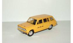 Ваз 2101 Жигули Lada Такси (без шашечек на крыше) СССР Агат Тантал Радон 1:43, масштабная модель, 1/43, Агат/Моссар/Тантал