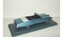 Понтиак Pontiac Bonneville Convertible 1968 Neo 1:43 NEO 44111, масштабная модель, Neo Scale Models, scale43