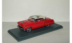 Mercury Monterey hard top Coupe 1954 Neo 1:43 NEO44055, масштабная модель, scale43, Neo Scale Models