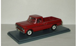 Форд Ford F100 pick-up 1968 Neo 1:43 NEO44845, масштабная модель, scale43, Neo Scale Models