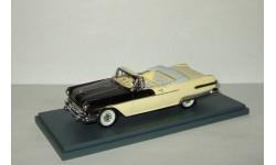 Понтиак Pontiac Star Chief Convertible 1956 Neo 1:43 NEO44060, масштабная модель, Neo Scale Models, scale43