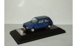 Фиат Fiat Uno 1983 PremiumX 1:43 PRD261, масштабная модель, Premium X, scale43