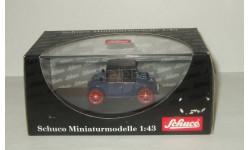 Hanomag Komissbrot 1924 Schuco 1:43, масштабная модель, 1/43