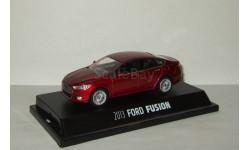 Форд Ford Fusion (Mondeo V) 2013 Greenlight Collectibles 1:43, масштабная модель, 1/43